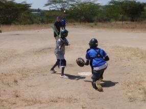 Taraja Baseball